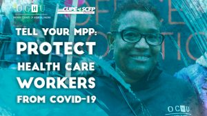 Protect Health Care Workers